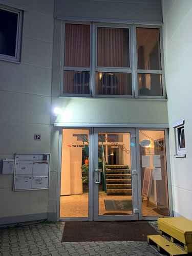 EXTERIOR_BUILDING A57 Gästehaus 10 min to Köln
