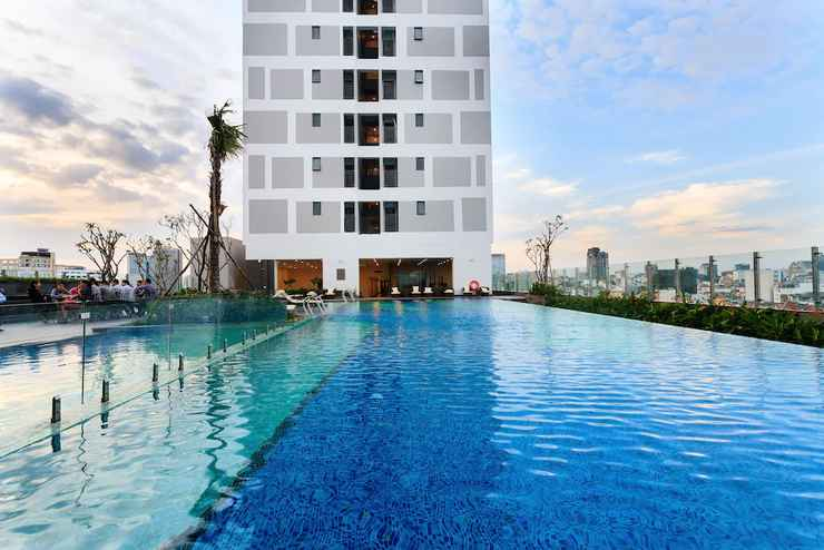 SWIMMING_POOL Căn hộ Rivergate Residence