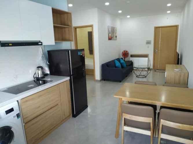 BEDROOM VINestate Apartments