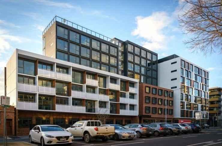 EXTERIOR_BUILDING Popup Melbourne Central