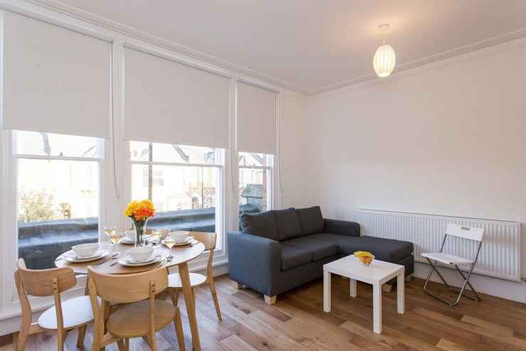 COMMON_SPACE Sleek 2BR Flat in Hither Green/by Mountsfield Park