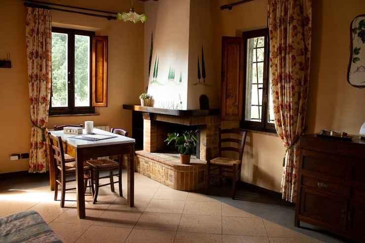 LOBBY Villa del Fattore