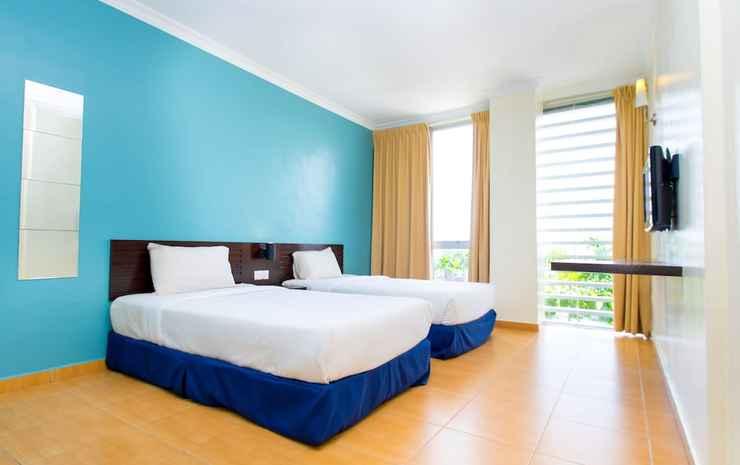 Ample Hotel Johor - Kamar Double Superior