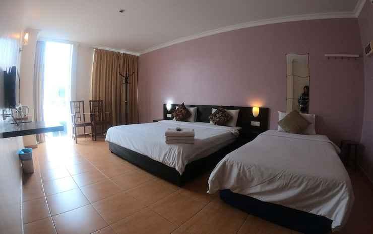 Ample Hotel Johor -