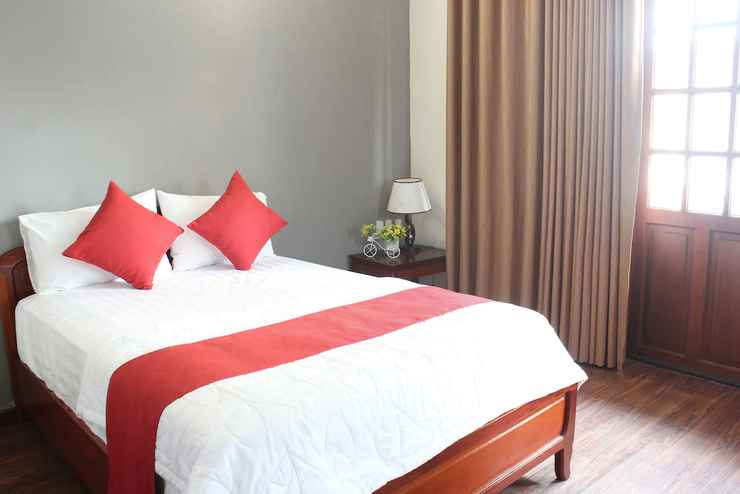 BEDROOM Khách sạn Hoàng Kim