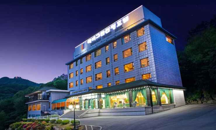 Featured Image Evergreen Tourist Hotel