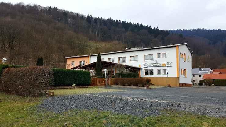 EXTERIOR_BUILDING Hotel und Gasthof Sonneneck