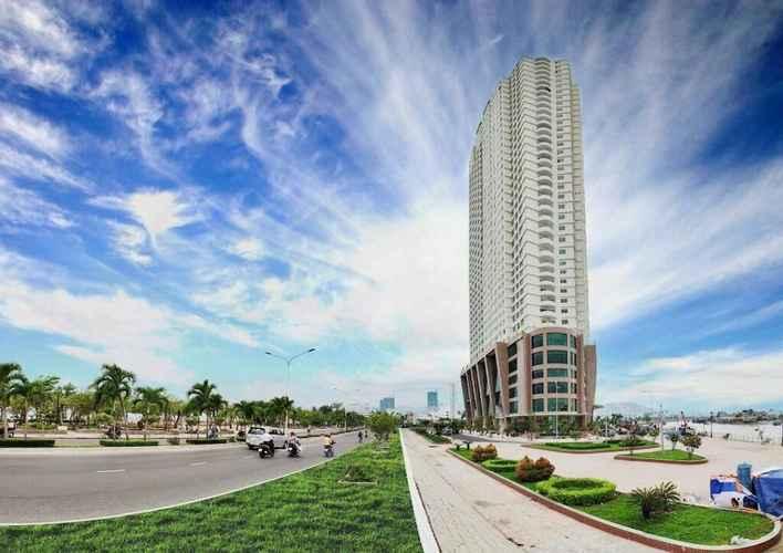 EXTERIOR_BUILDING Khanh Hoa Apartments