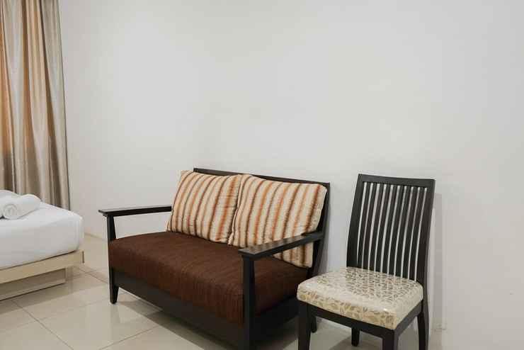 COMMON_SPACE Elegant Studio Apartment at Pasar Baru Mansion