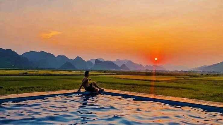 SPORT_FACILITY Karst Villas Phong Nha
