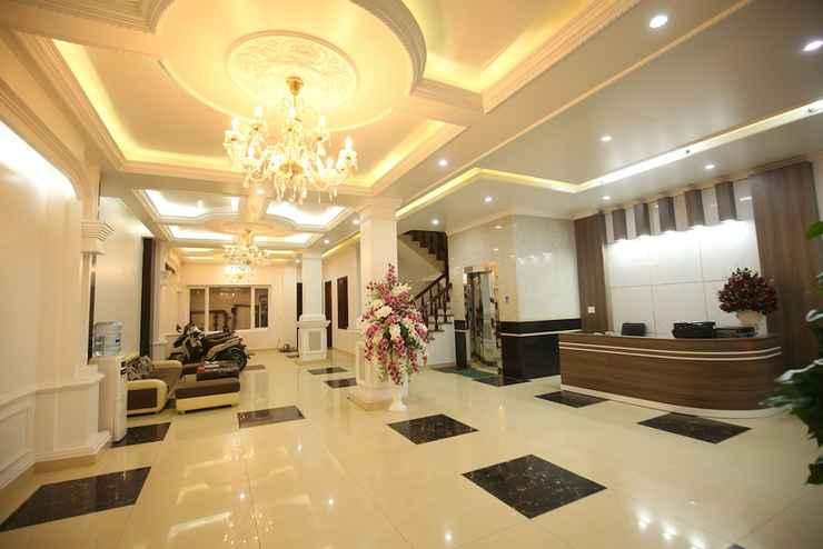 LOBBY Khách sạn & Căn hộ Blue Sea Luxury
