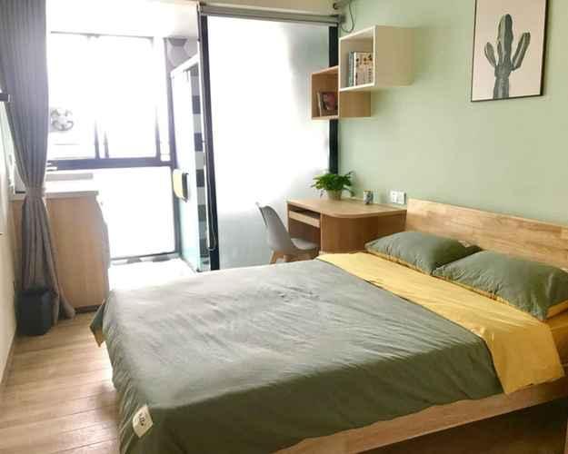 BEDROOM Shaoguan Apartement Youbi No.2
