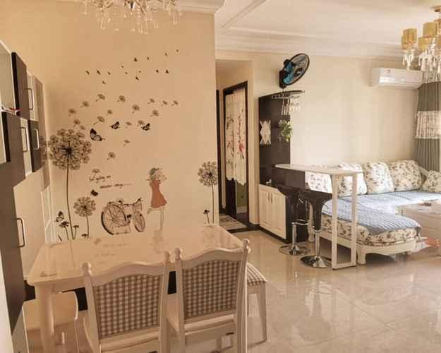 BEDROOM Kiwi Apartment Shaoguan No.5