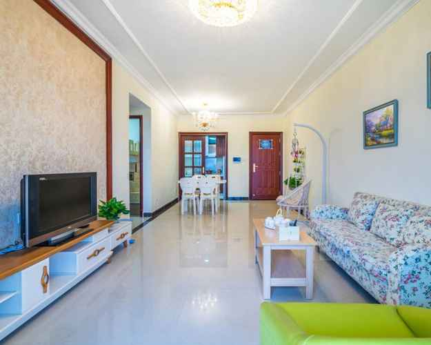 COMMON_SPACE Kiwi Apartment Shaoguan No.7