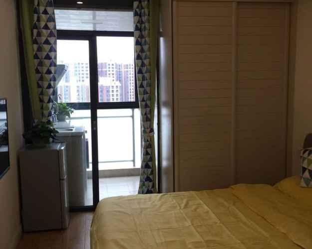 BEDROOM Shaoguan Apartement Youbi No.5