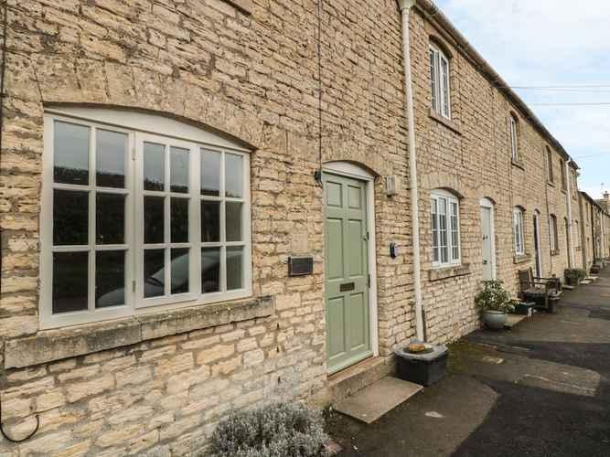 EXTERIOR_BUILDING Murrayfield Cottage