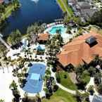 VIEW_ATTRACTIONS Themed luxury Villa - Disney World