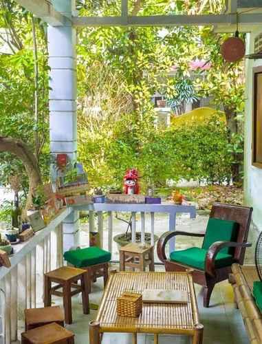 RESTAURANT Green Home Homestay