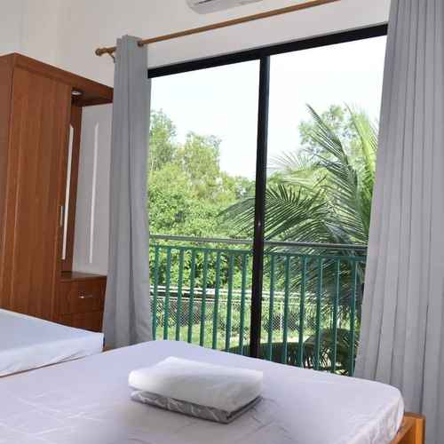 BEDROOM Charlina Rooms for Rent