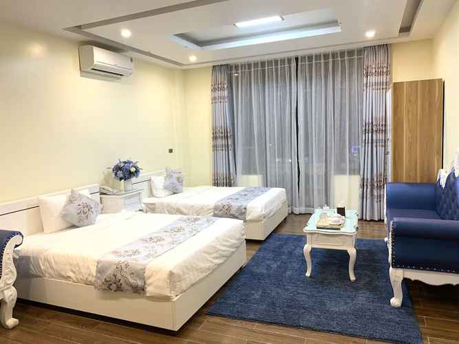 BEDROOM Y PLACE Guest House