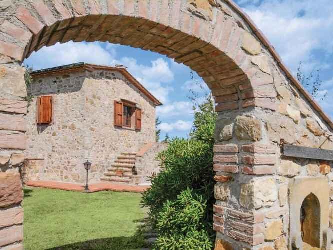 EXTERIOR_BUILDING Villa San Martino