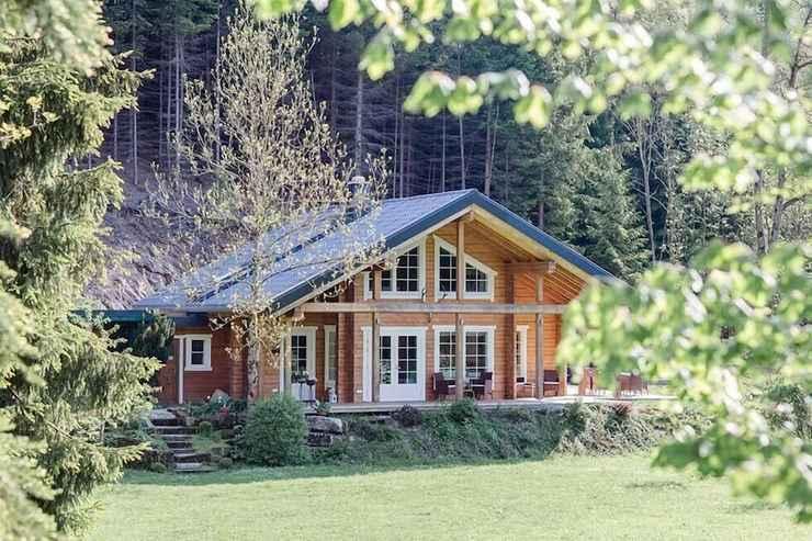 EXTERIOR_BUILDING Jagdhaus zur Bischofsmühle