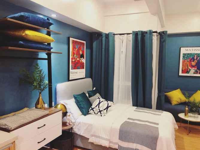 BEDROOM I - Suites Hotel