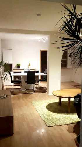 FUNCTIONAL_HALL Apartment With 3 Bedrooms in Ramstein-miesenbach, With Enclosed Garden and Wifi