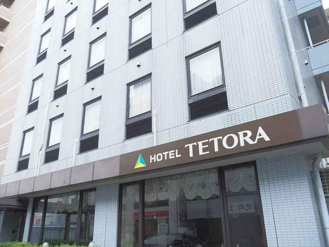 EXTERIOR_BUILDING โรงแรมเทโตระ มาคุฮาริ อินาเกไคกัง