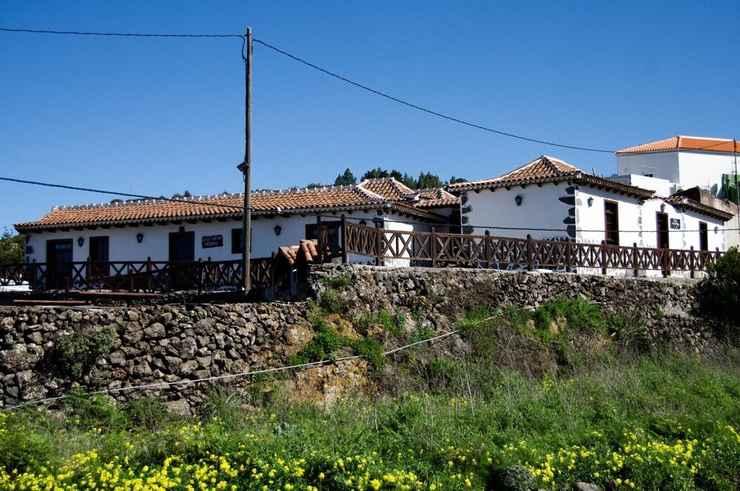 EXTERIOR_BUILDING Casa Rural Monte del Agua