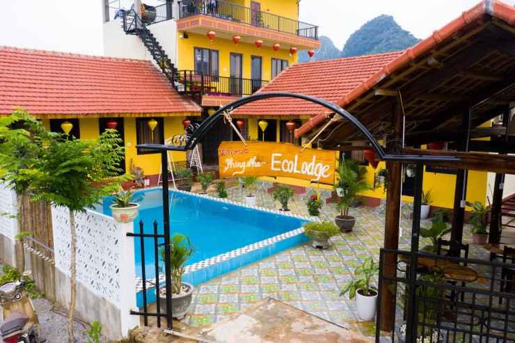 EXTERIOR_BUILDING Phong Nha Ecolodge