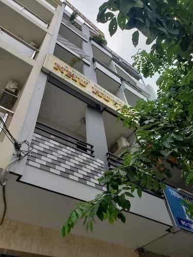 EXTERIOR_BUILDING Khách sạn Như Huỳnh