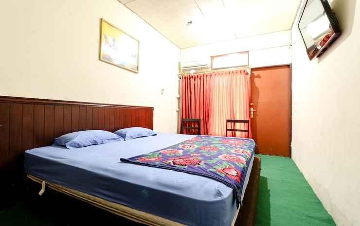 Hotel Cemara  Surabaya - Kamar Standar