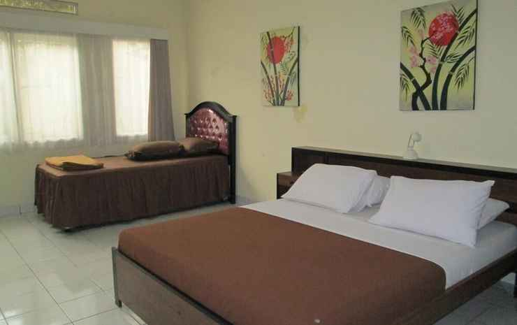 Rumah Anda Guest House Bandung - Kamar Keluarga