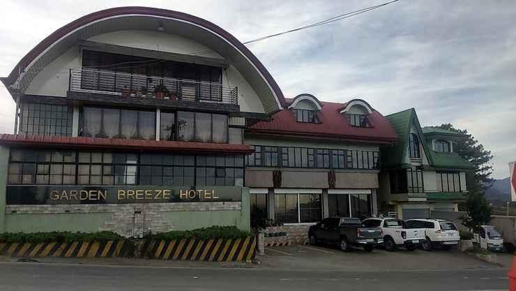 EXTERIOR_BUILDING RK's Garden Breeze Hotel & Restaurant