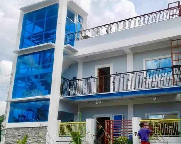 EXTERIOR_BUILDING Vitasolo Hometel & Suite