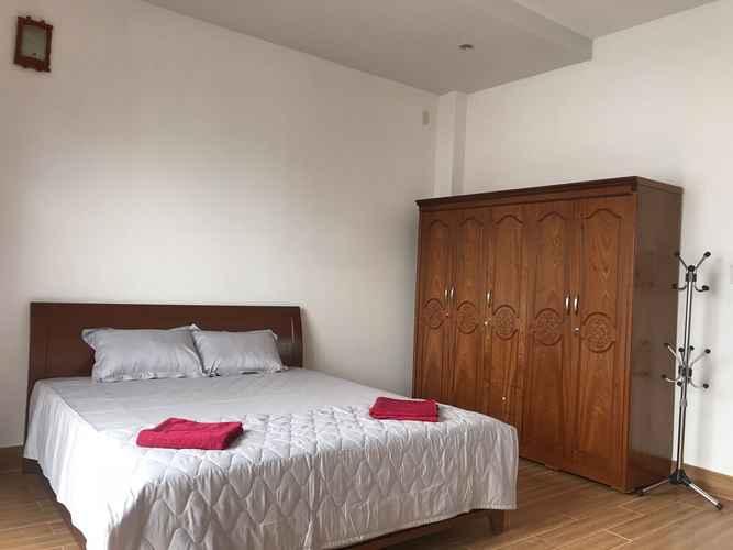 BEDROOM Karan Homestay - Hostel