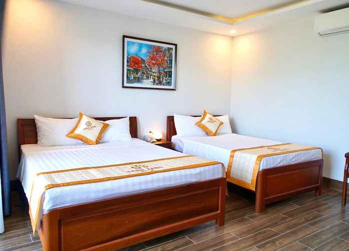 BEDROOM 7S Hotel Sang Sang Phu Quoc