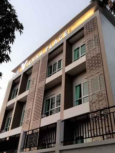 EXTERIOR_BUILDING โรงแรมเดอะ เวียนนา เพลส
