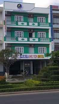 EXTERIOR_BUILDING Blue Sea Phú Yên Hotel