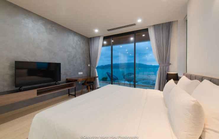BEDROOM The Trang's Villa