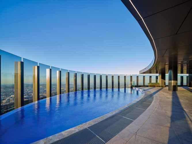 Skytower Apartment In Brisbane Brisbane State Of Queensland