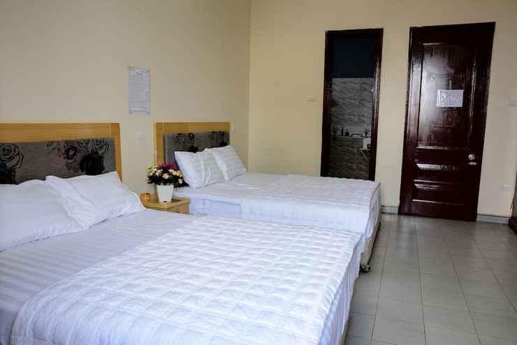 BEDROOM Khách sạn Đức Quang
