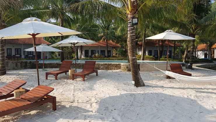 COMMON_SPACE Orient Resort