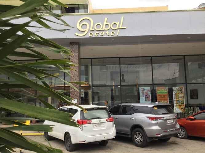 EXTERIOR_BUILDING Yubenco Global Ecotel