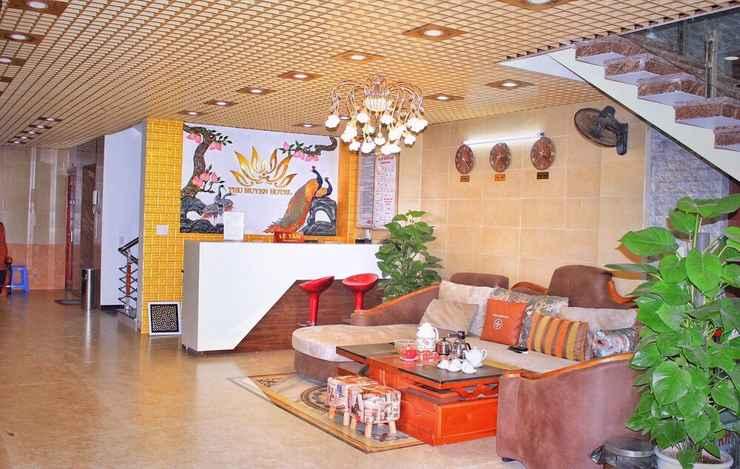 LOBBY Khách sạn Thu Huyền
