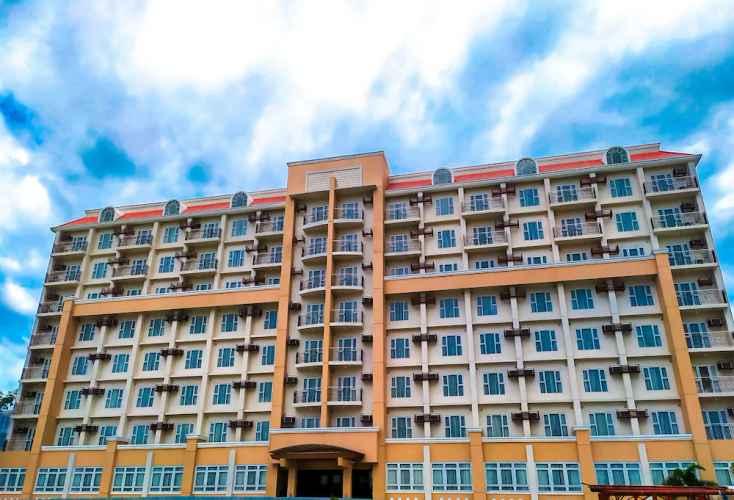 EXTERIOR_BUILDING Sotogrande Neopolitan Hotel