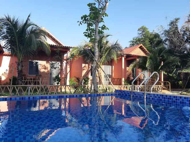 SWIMMING_POOL An An Boutique Homestay