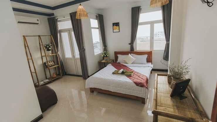 BEDROOM Nho Hotel - Rạch Giá