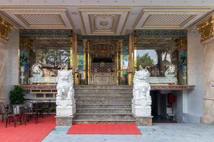 EXTERIOR_BUILDING Khách sạn Cuong Thanh 3